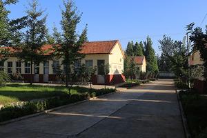 昌乐县中小学生综合实践基地