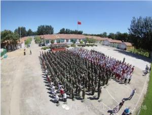 昌邑市中小学生综合实践活动基地
